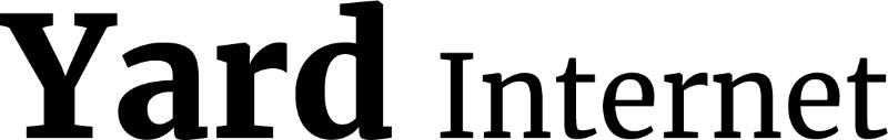 logo Yard Internet