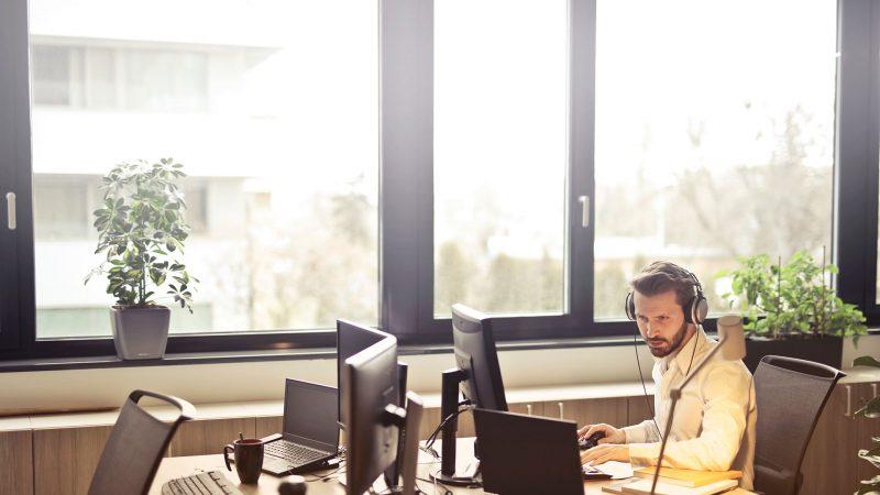 Webinar De moderne digitale werkplek (Microsoft editie)