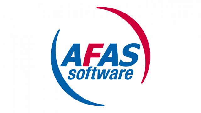 AFAS ERP software logo