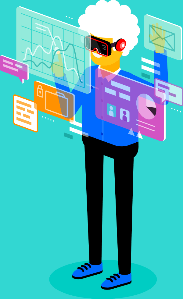 Wokspace Applicatiemanagement