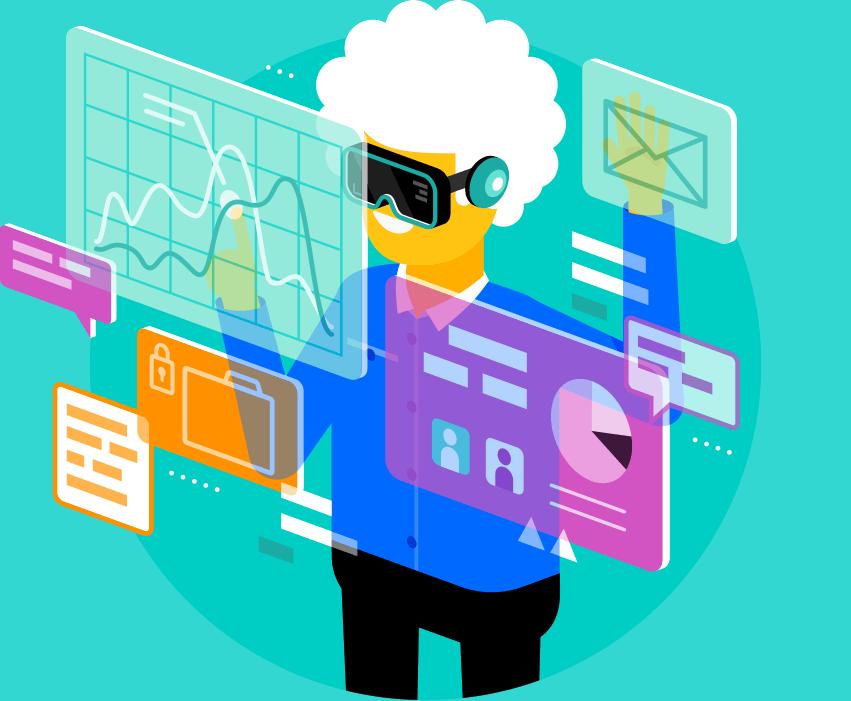Applicatie Management voor Workspace