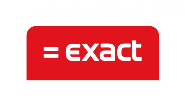 Exact Financials logo