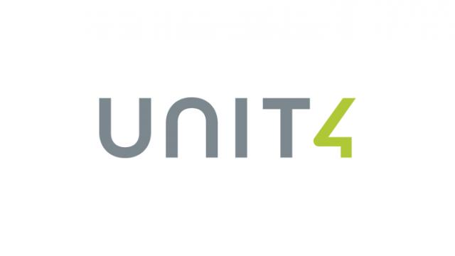 Unit4agresso software logo