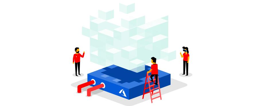 Managed hosting op de public cloud Azure