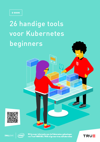 Kubernetes tools voor beginners - e-book
