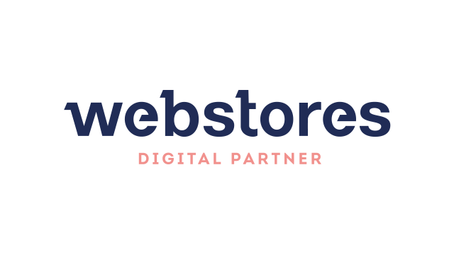 Logo Webstores - digital partner