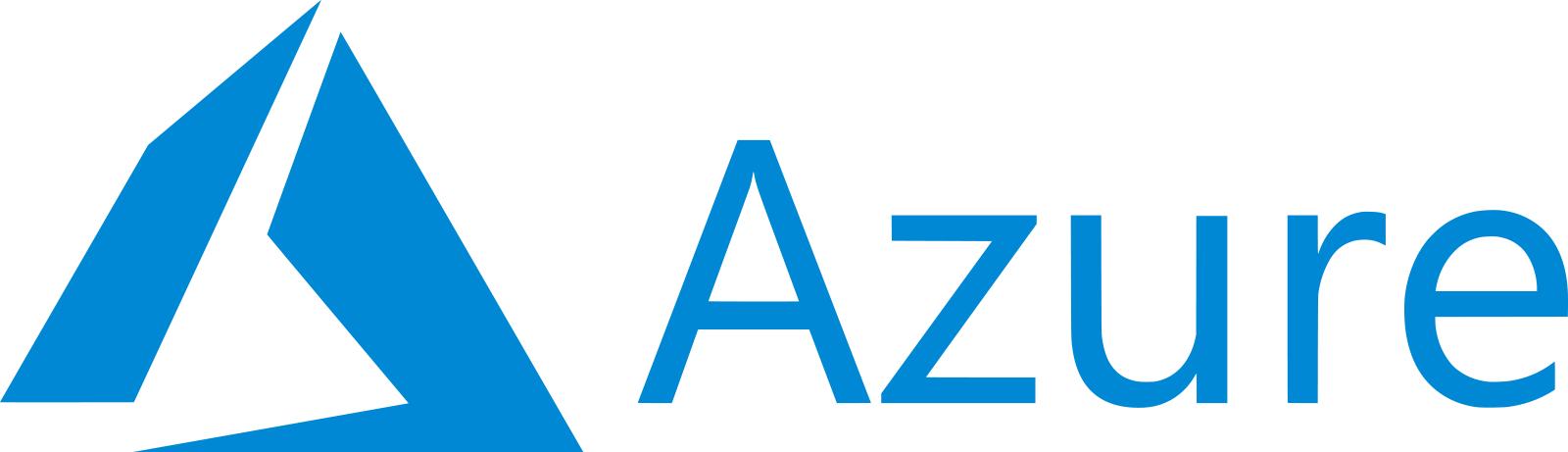 logo van Azure