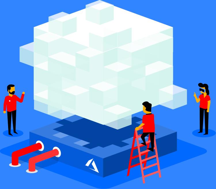 Managed Azure - public cloud