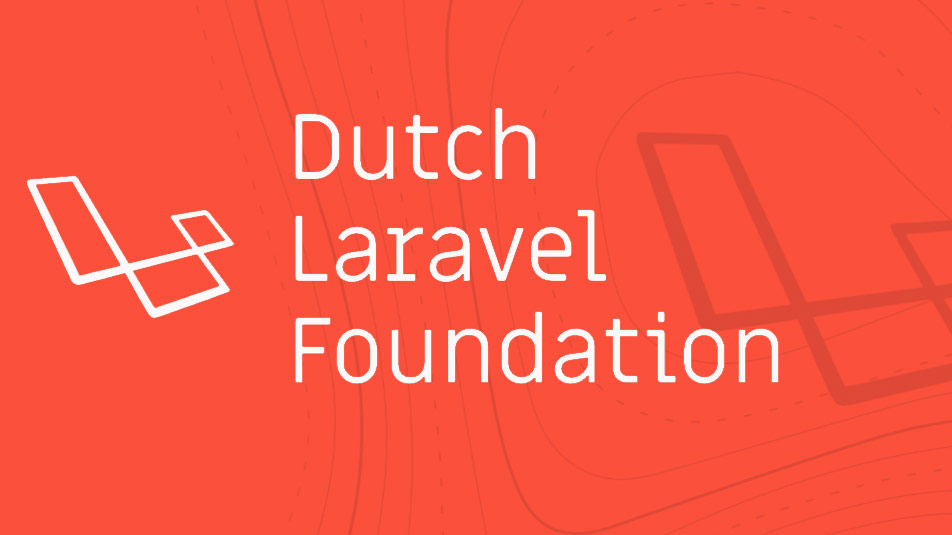 Dutch Laravel Foundation logo