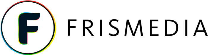 Logo Frismedia