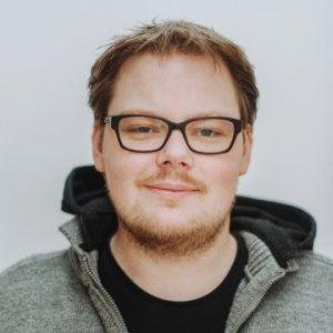 Daniel Koopmans Innovation Officer