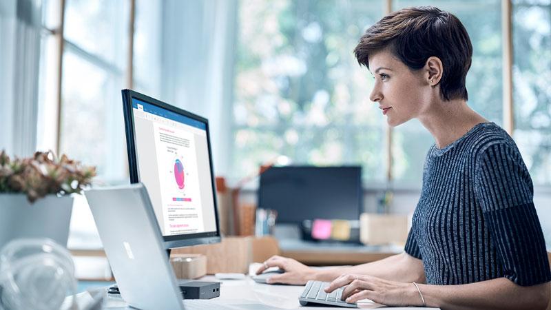 Microsoft Office 365 vanuit de cloud