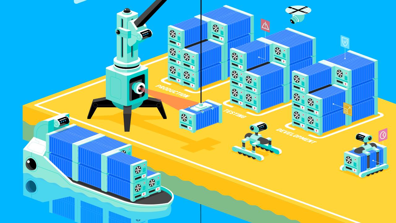 Configuraties automatiseren met configuratiemanagementtools