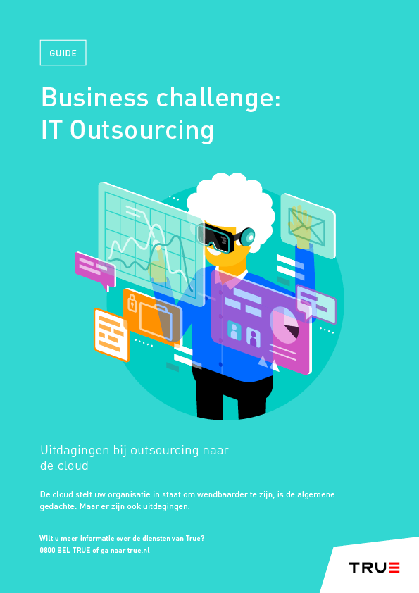 ICT kosten onder controle business challenge