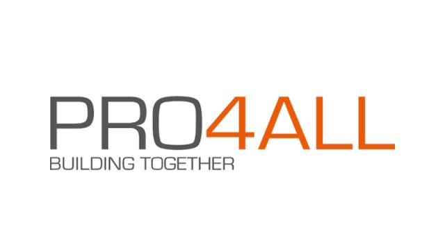 pro4all maakt de bouw digitaal