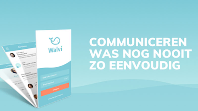 Business case van MIDDAG over de walvi app