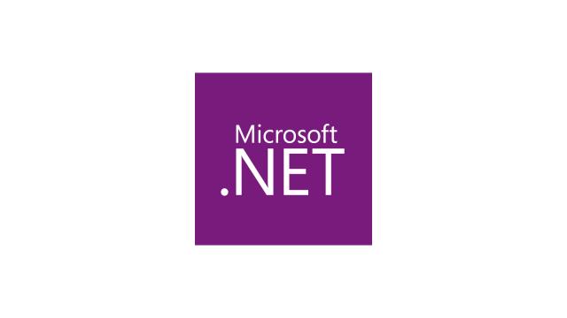 .NET hosting door True
