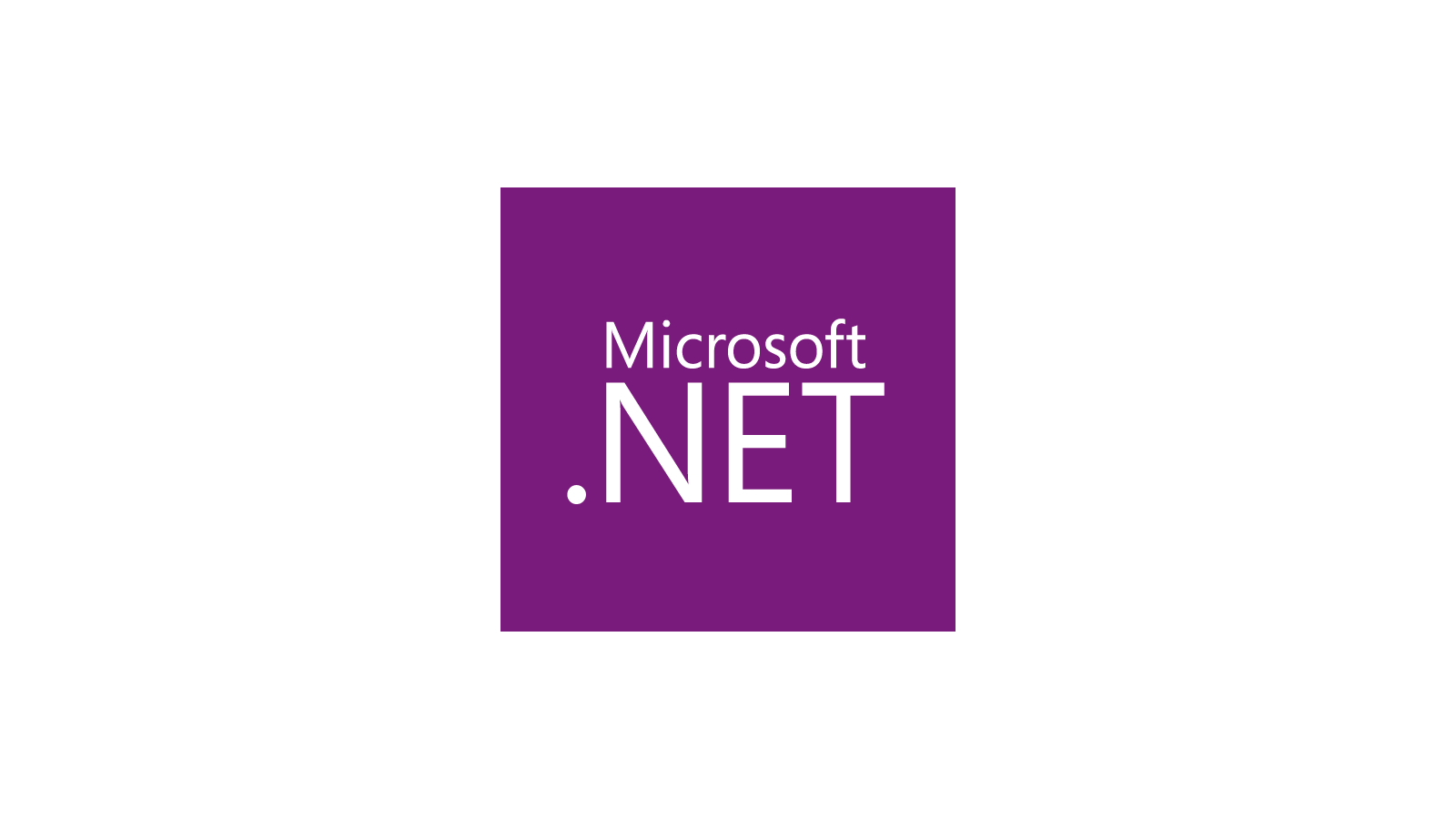 .NET hosting door True