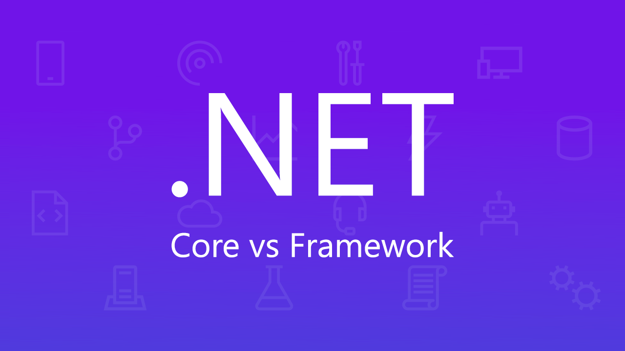 net core vs. net framework blogpost header image