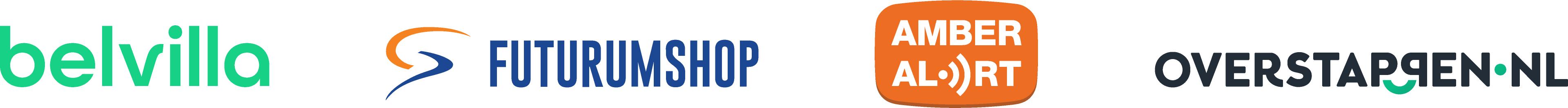Logo's van True klanten