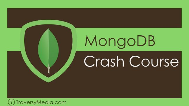 Crash Course MongoDB