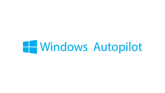 Windows autopilot van True