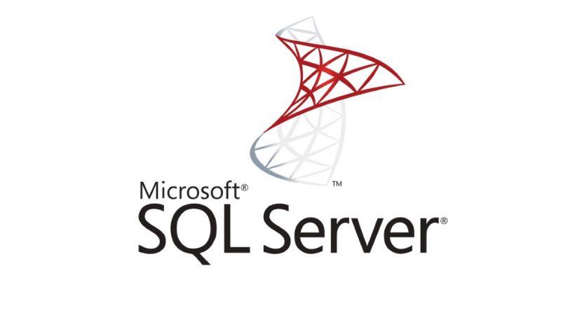 Microsoft SQL Server beheerd door True