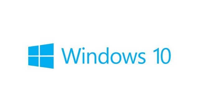 Windows 10 beheerd door True