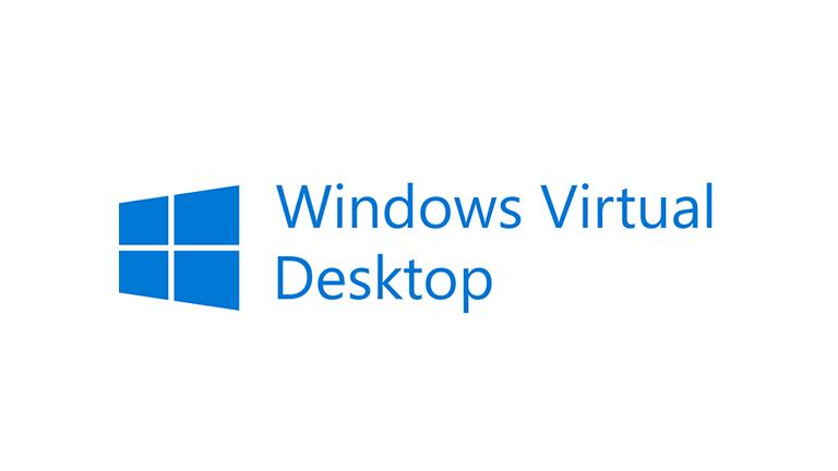 windows virtual desktop beheerd door True