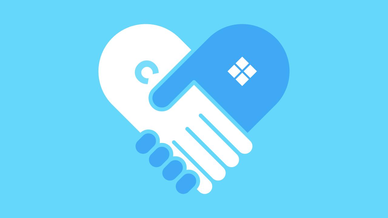 Citrix en Microsoft partnership