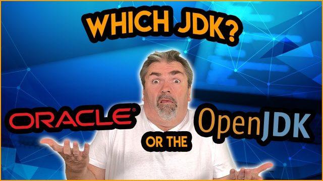 OpenJDK hosting door True