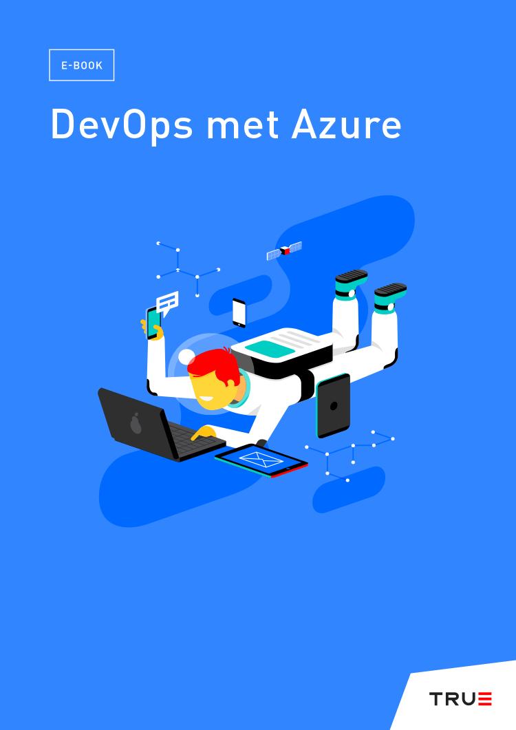 Azure DevOps E-book voorbeeld
