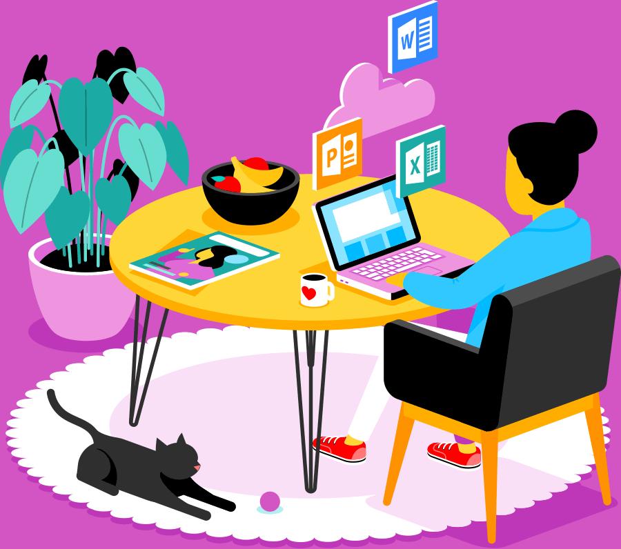 Secure E-Mail in de True Workspace