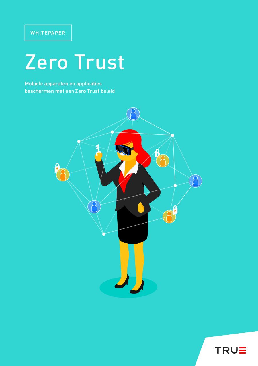 voorkant whitepaper zero-trust endoint