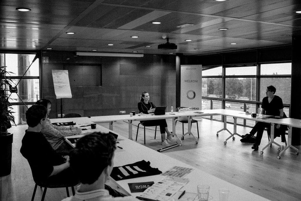 Digital Agencies 2020 roundtable
