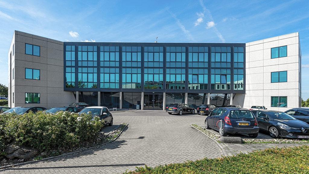 True vestiging Maastricht