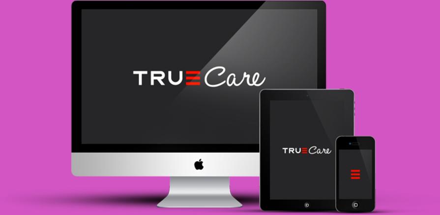 Alles in 1 overzicht met Truecare