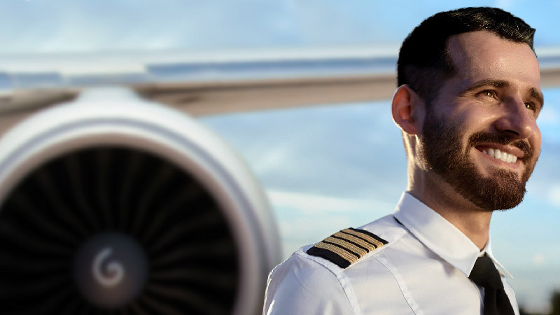 Online portal luchtvaartindustrie - Dolphiq case