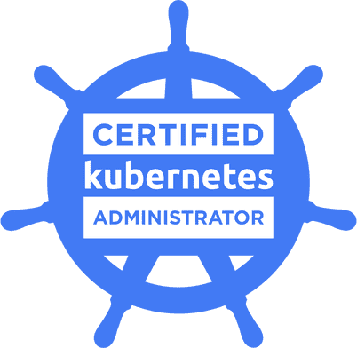 Kubernetes Certified Administrator