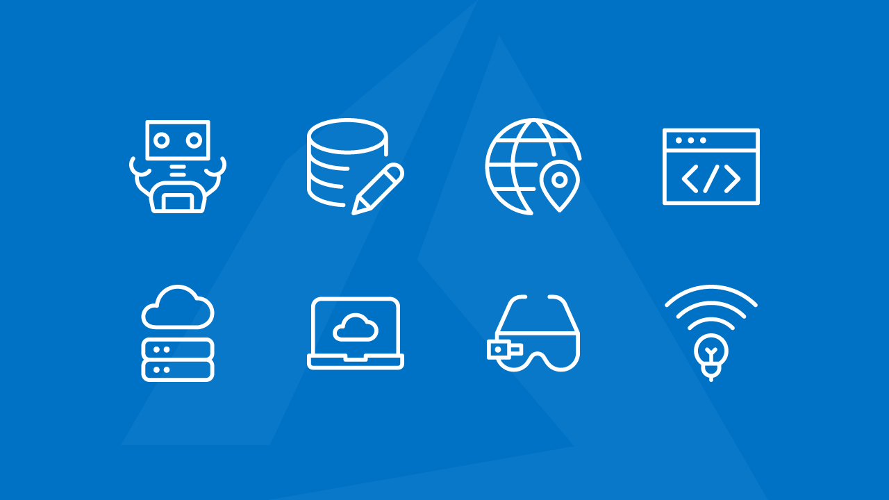 Updates en nieuwe features in Microsoft Azure