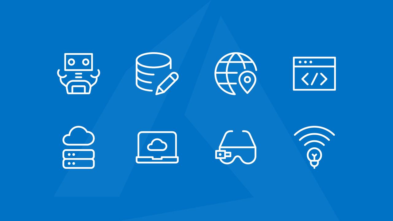 Updates en nieuwe features in Microsoft Azure