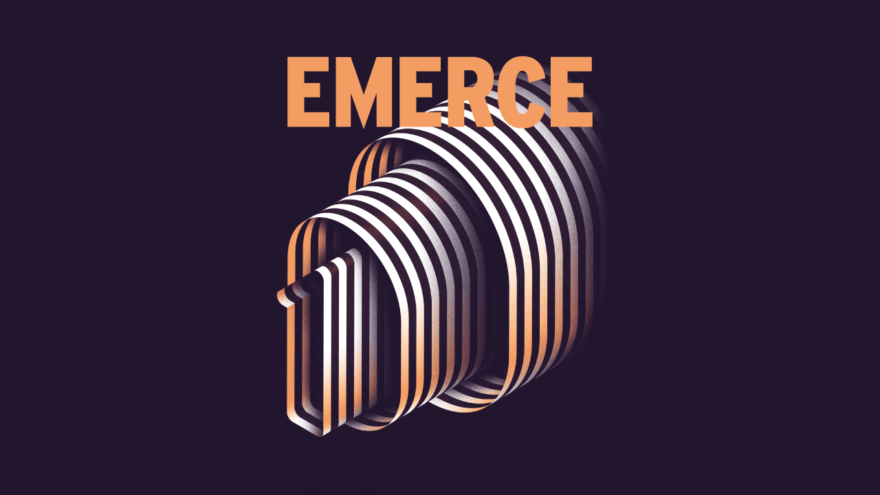 EMERCE 100