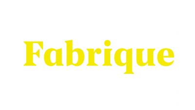 Fabrique werkt samen met True