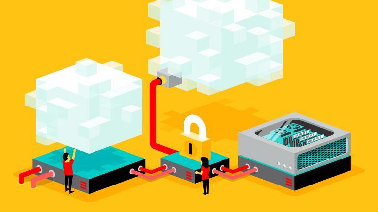 whitepaper: cloud-native security