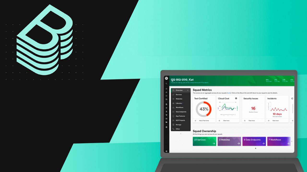 Spotify Backstage - developer portals bouwen