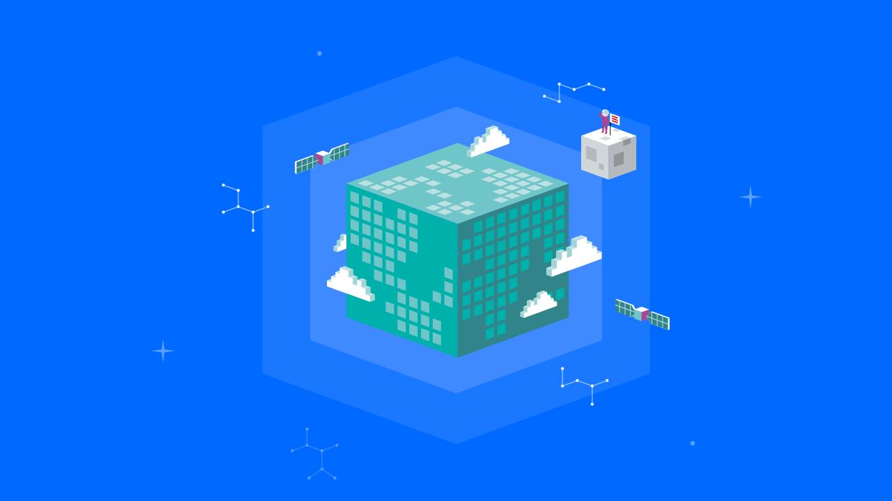 Security voor cloud native applicaties