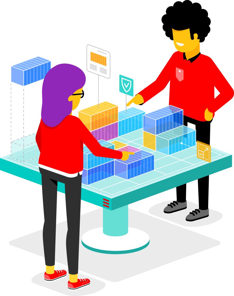 Kubernetes hosting provider selectiecriteria