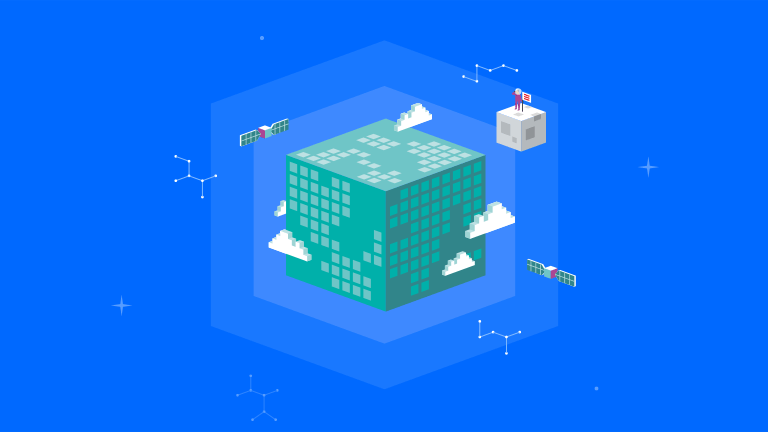 Cloud-native technologie webinar