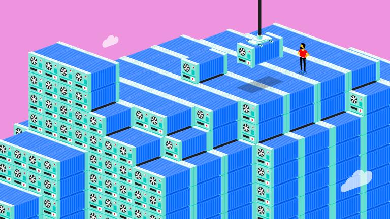 Buyer guide: Het selecteren van je Kubernetes tech stack