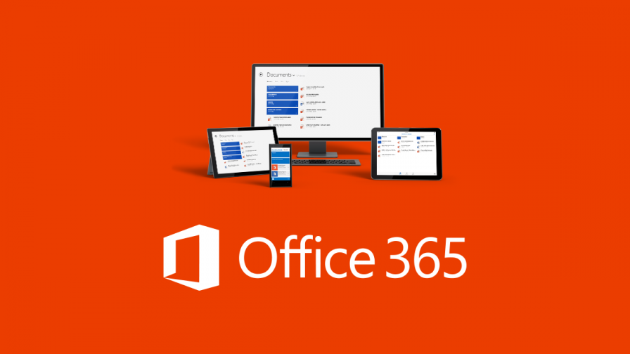 Microsoft Shared Computer Activation voor Office 365 Plus